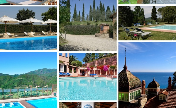 101-zomervakantie-italie