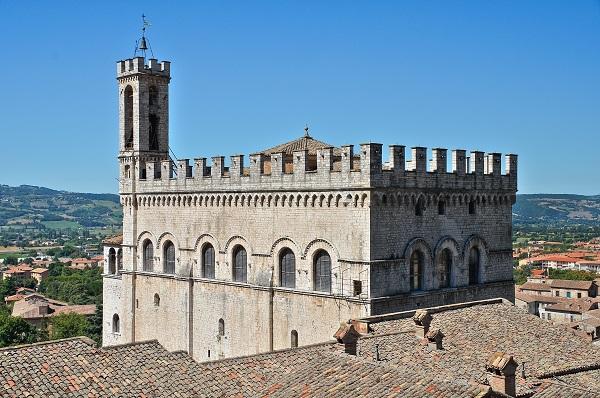 Franciscus-Gubbio-Umbrië (2)