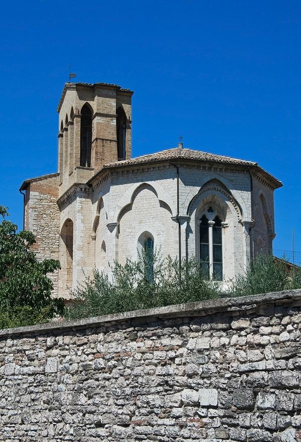 Franciscus-Gubbio-Umbrië (3a)