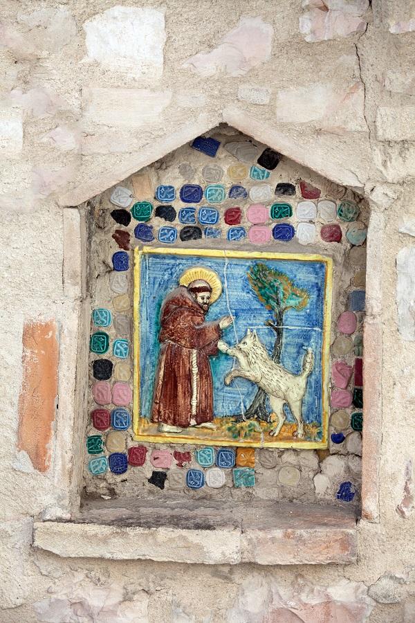 Franciscus-Gubbio-Umbrië (4)