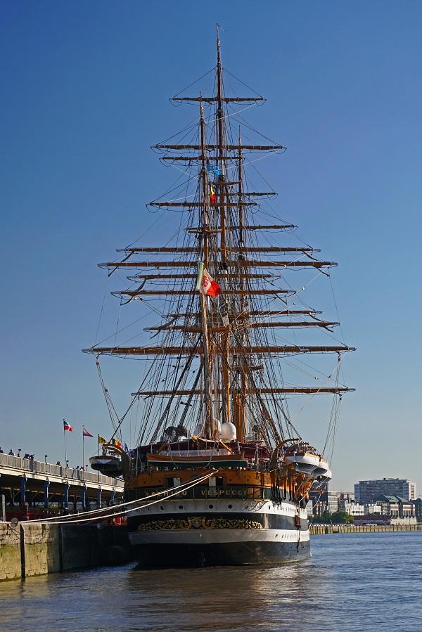 Amerigo-Vespucci-marine-schip-Antwerpen-Italie (2)