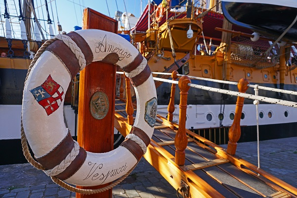 Amerigo-Vespucci-marine-schip-Antwerpen-Italie (4)