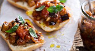 caponata-Sicilie-Italiaans-recept