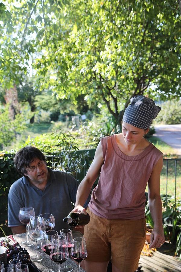 Cascina- Sant-Eufemia-wijn-proeven-Piemonte (7)