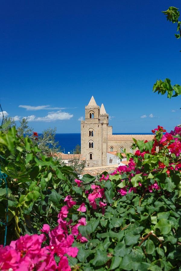 Cefalu-Sicilie-kathedraal