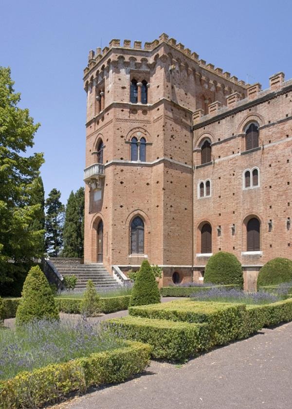 Chianti-Castello-di-Brolio-Toscane
