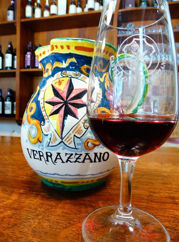 Chianti-wijn-proeven-Castello-di-Verrazzano-6