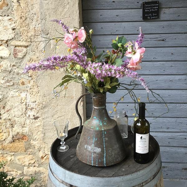 Fattoria-di-Montefiridolfi-wijn-Chianti-Toscane (9)