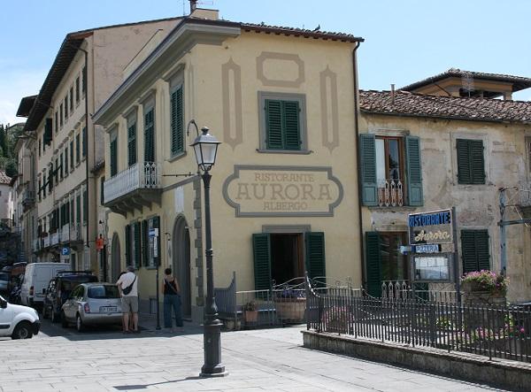 Fiesole-Aurora