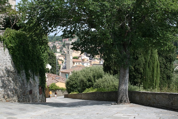Fiesole-op-weg-naar-San-Francesco