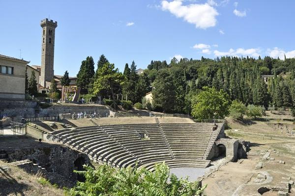 Fiesole-Teatro-Romano (1)