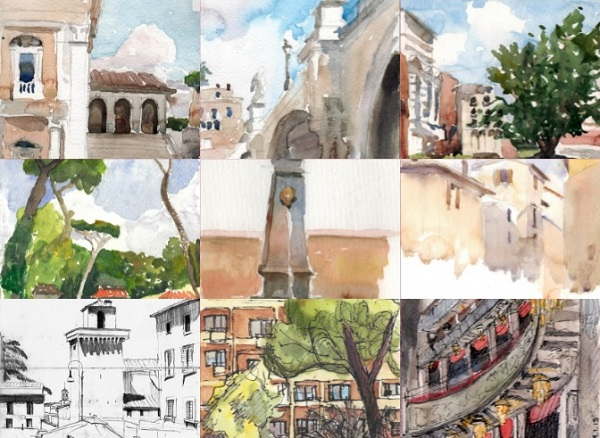 Kely-Medford-Sketching-Tours-Rome-2
