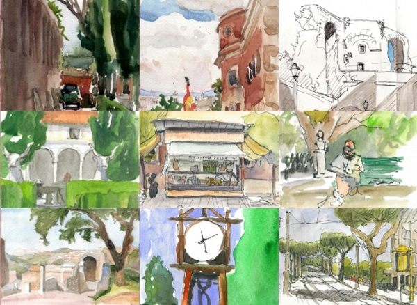 Kely-Medford-Sketching-Tours-Rome-3
