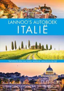 Lannoo-Autoboek-Italie