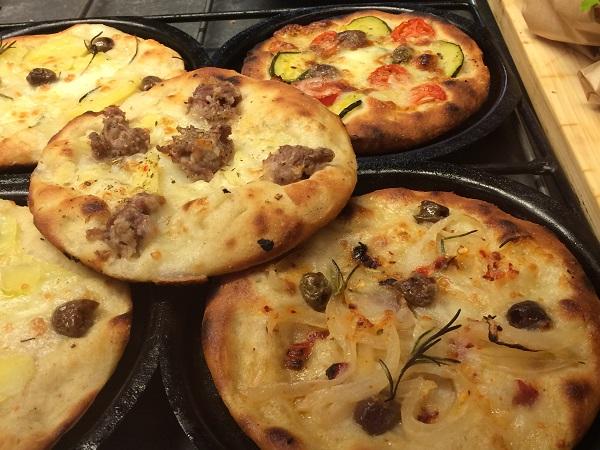 Trieste-pizza-Monti-Rome