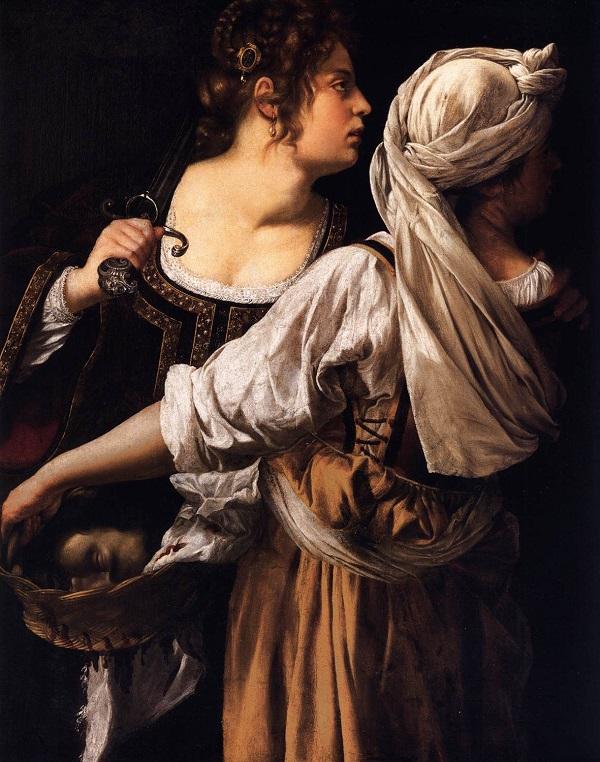 Artemisia-Gentileschi-Palazzo-Braschi-Rome