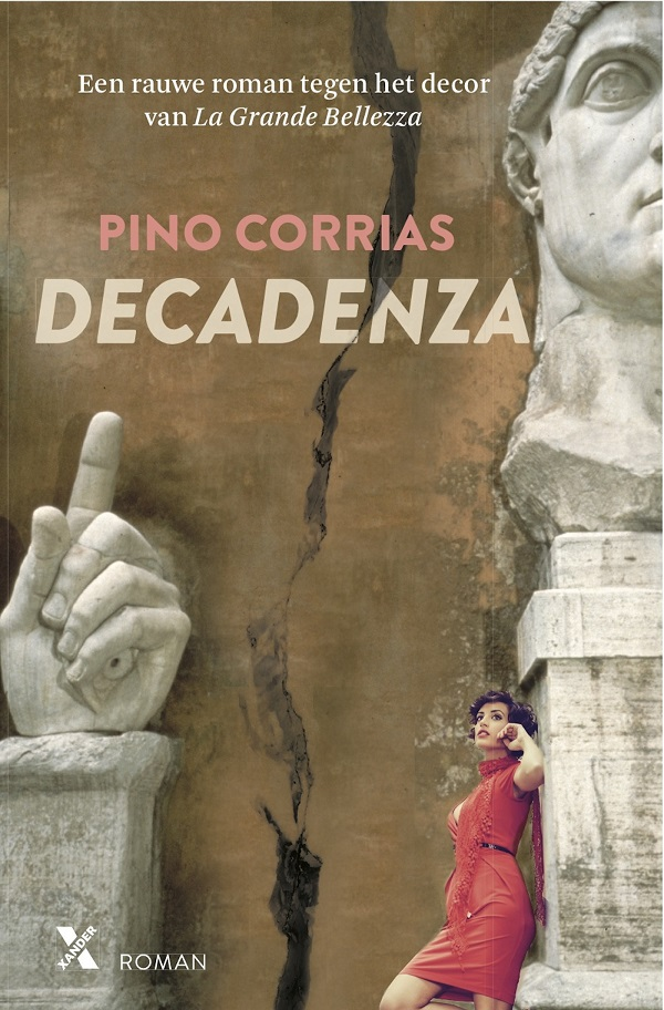 Decadenza-Pino-Corrias-boek