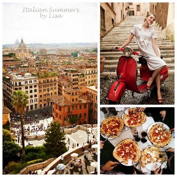 Italian-Summers-Rome-Vespa