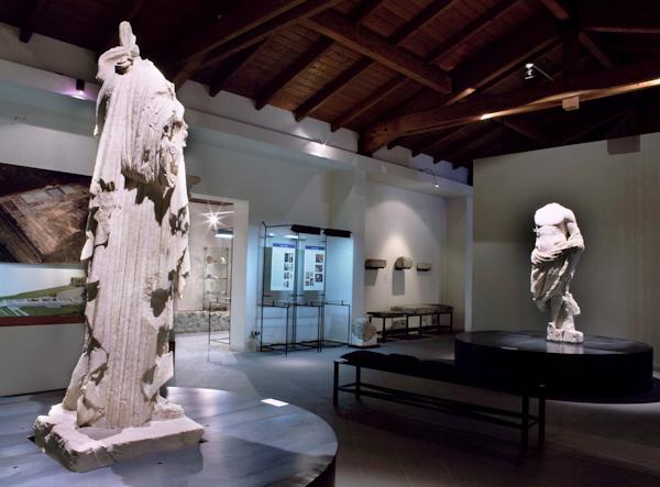 Museo di Cividate Camuno