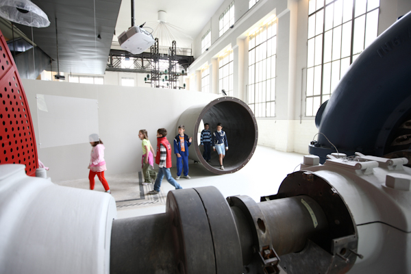 Musil-Museo dell'energia idroelettrica di Cedegolo (2)