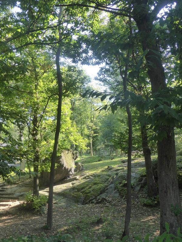 Parco Nacquane