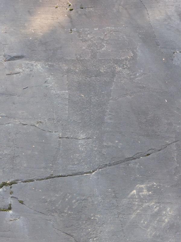 Roccia 70 - Dio Cernunnos