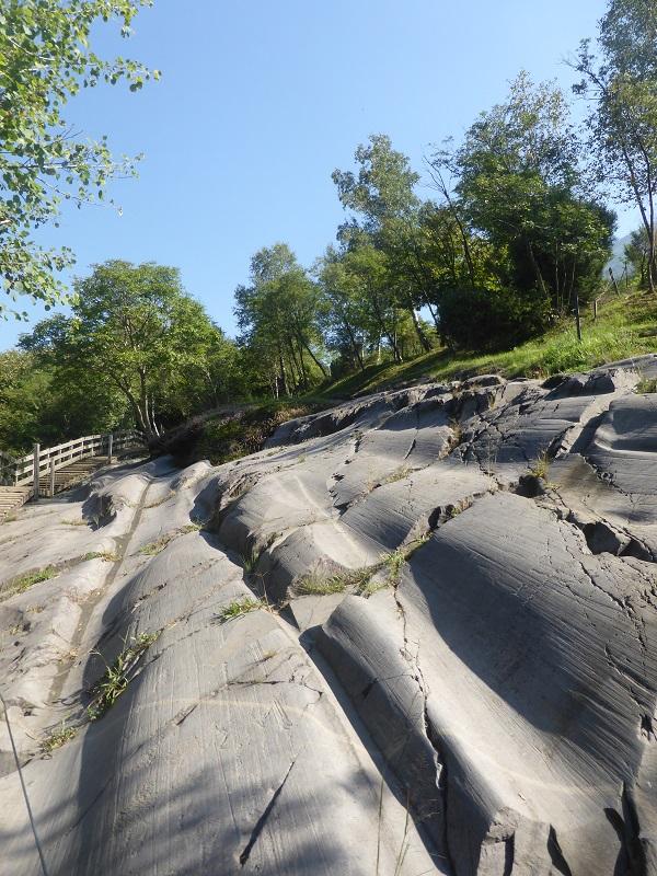 Roccia Nacquane