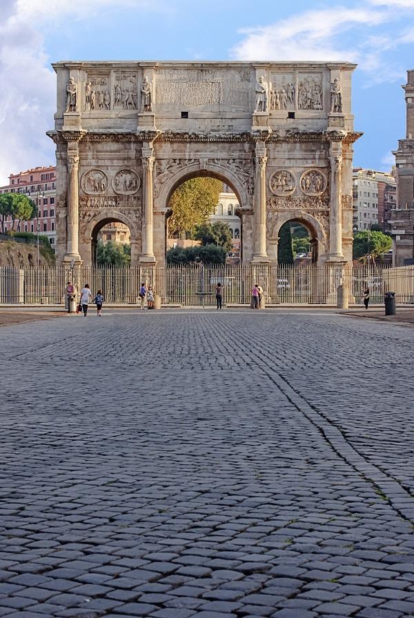 Rome-sampietrini -straatstenen-keitjes (1)