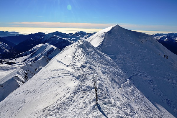 SCI Monte Frerone