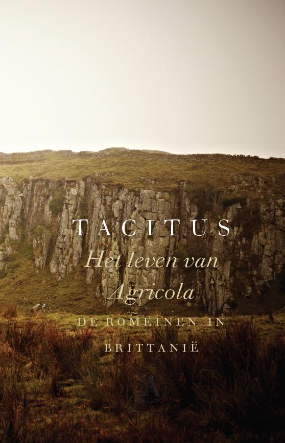Tacitus-Het-leven-van-Agricola