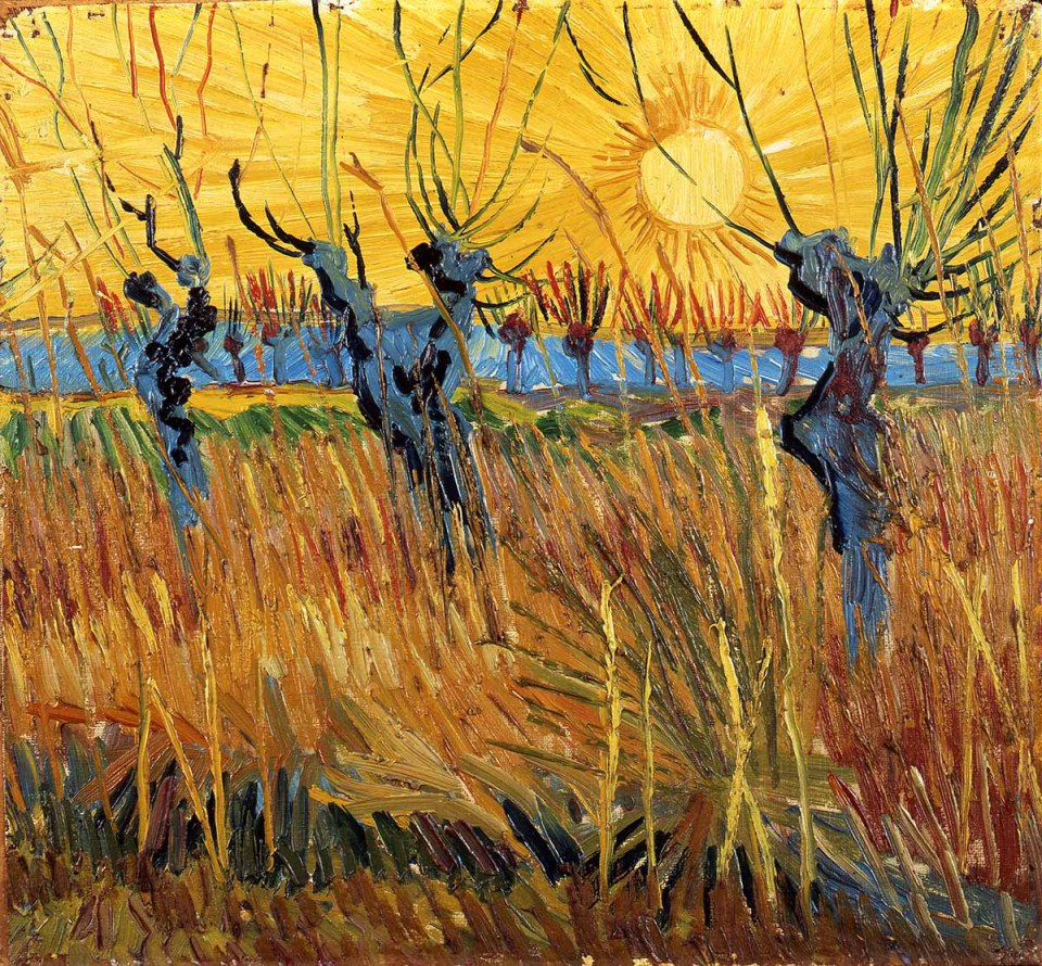 Van-Gogh-impressionisme-Treviso