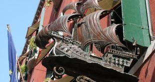 venetie-marco-polo-schip-detail