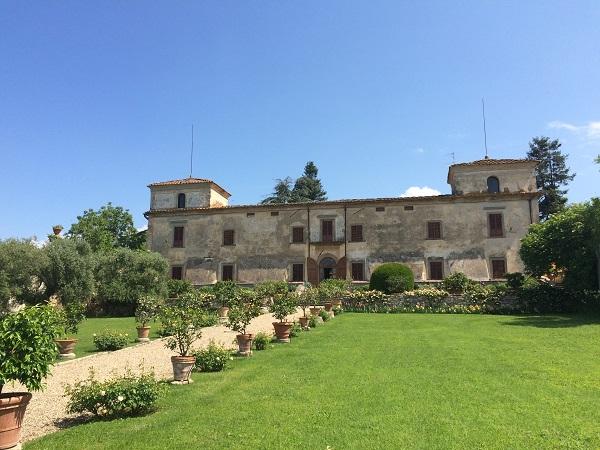 Villa-Medicea-di-Lilliano-Malenchini-wijn-Toscane (17)