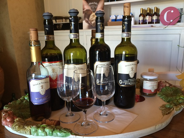 Villa-Medicea-di-Lilliano-Malenchini-wijn-Toscane (26)