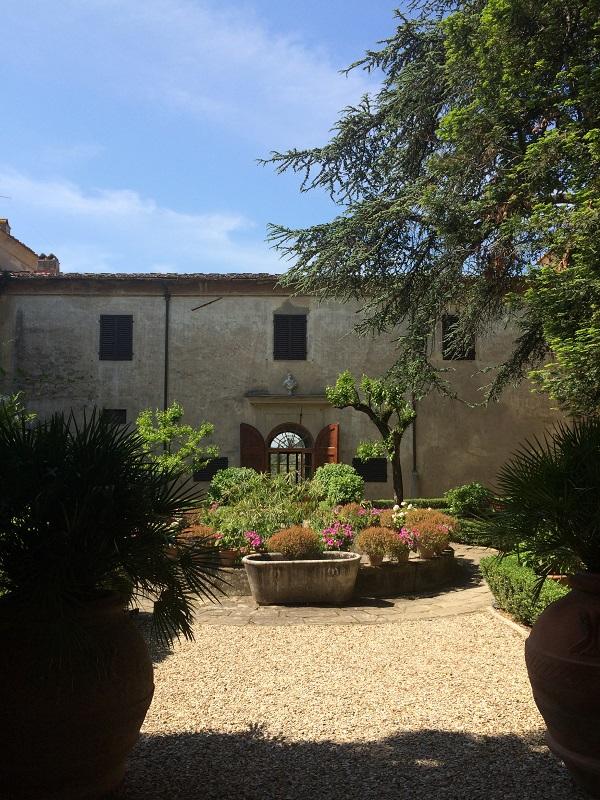 Villa-Medicea-di-Lilliano-Malenchini-wijn-Toscane (6)