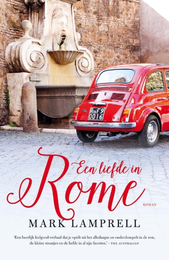 een-liefde-in-rome-mark-lamprell
