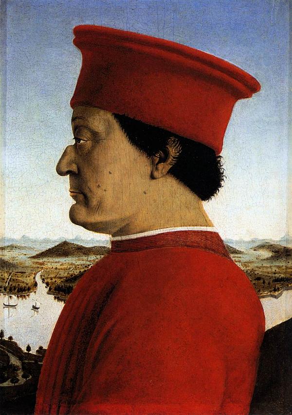 federico-da-montefeltro-portret-uffizi