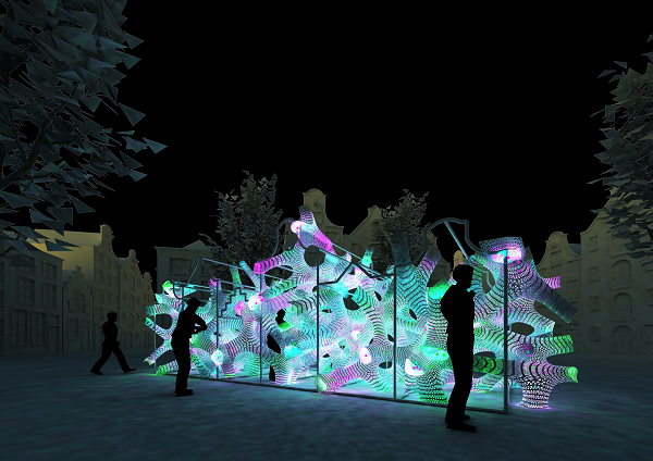 impressie-amsterdam-light-festival-rhizome-house-dp-architects4