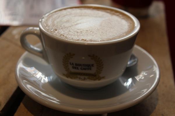 La Boutique Del Caffè Torrefazione De Beste Koffiebar Van Amsterdam