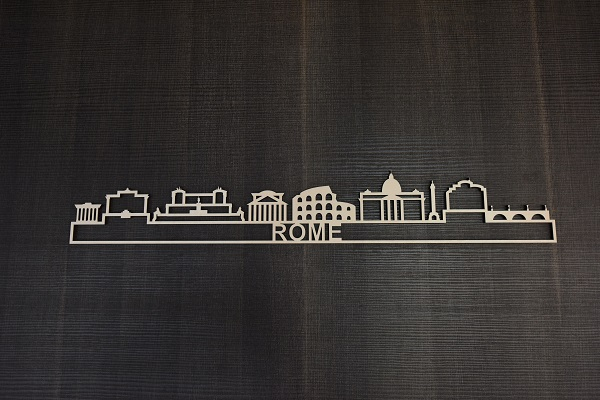 laser-snijder-skyline-rome-1