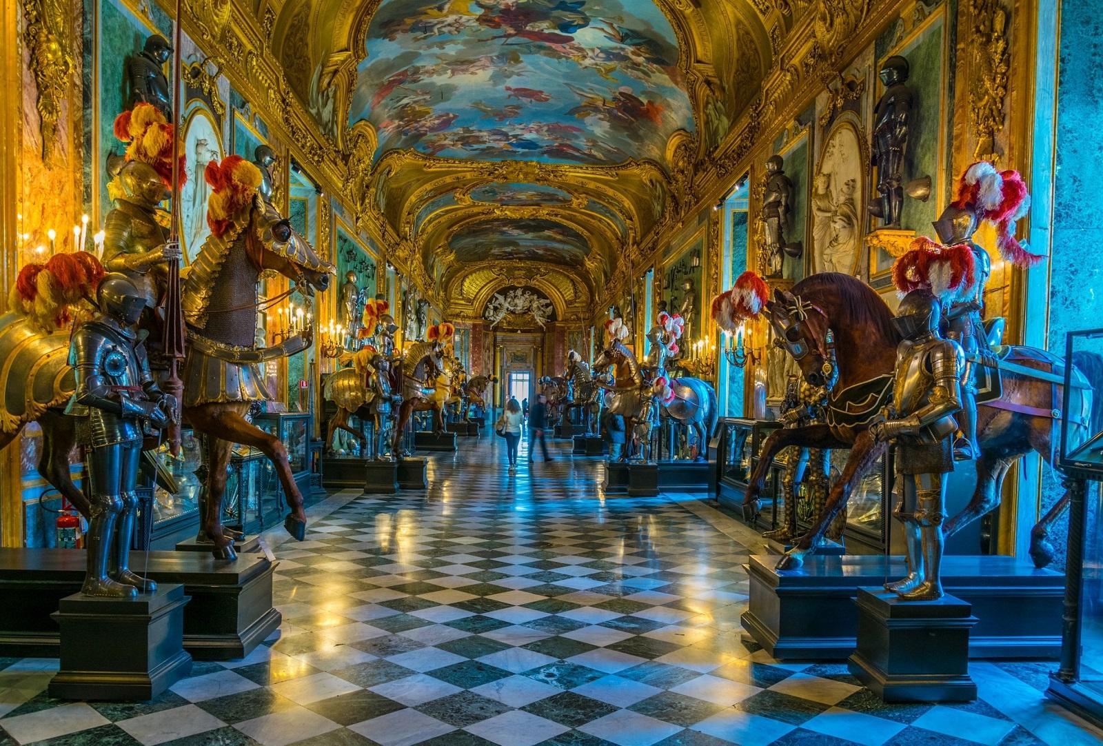 palazzo-reale-armeria-museum-turijn-1
