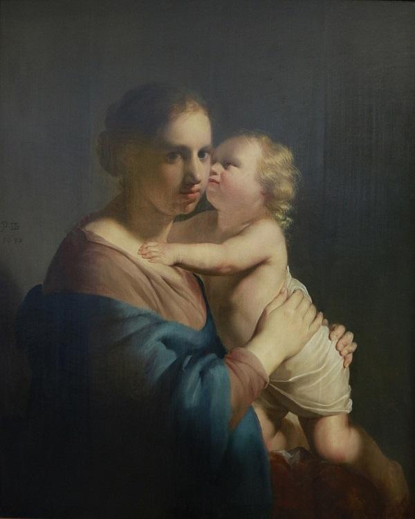 4-maria-met-kind-pieter-fransz-de-grebber-1632-gemeentemuseum-jacob-van-hoorne-weert