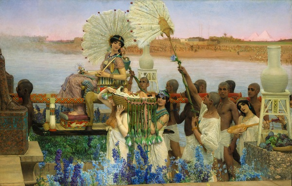 sir-lawrence-alma-tadema-mozes-gevonden-1904-particuliere-collectie-2016-christies-images-limited