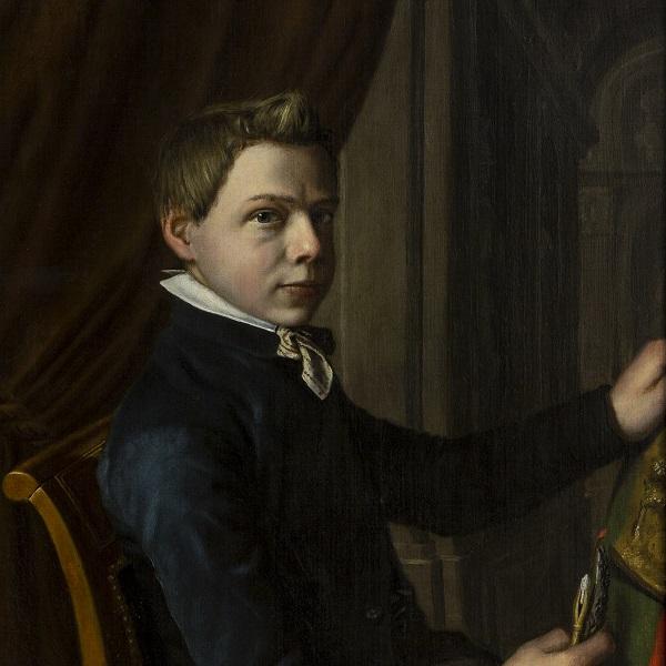 sir-lawrence-alma-tadema-zelfportret-van-lourens-alma-tadema-1852