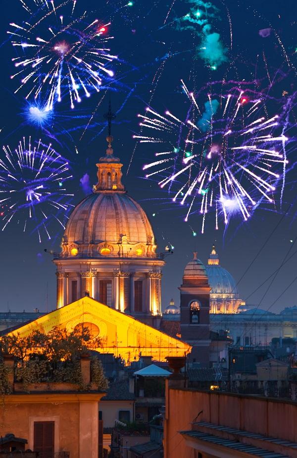 vuurwerk-rome