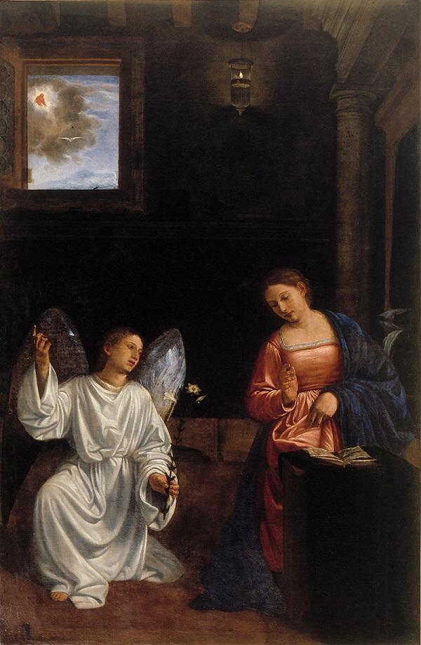 annunciatie-savoldo-renaissance-rijksmuseum-twenthe