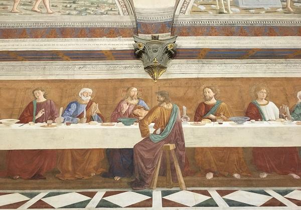 badia-passignano-toscane-cenacolo-avondmaal-ghirlandio-12