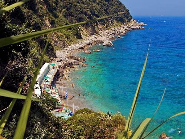 capri-bagni-tiberio-strand
