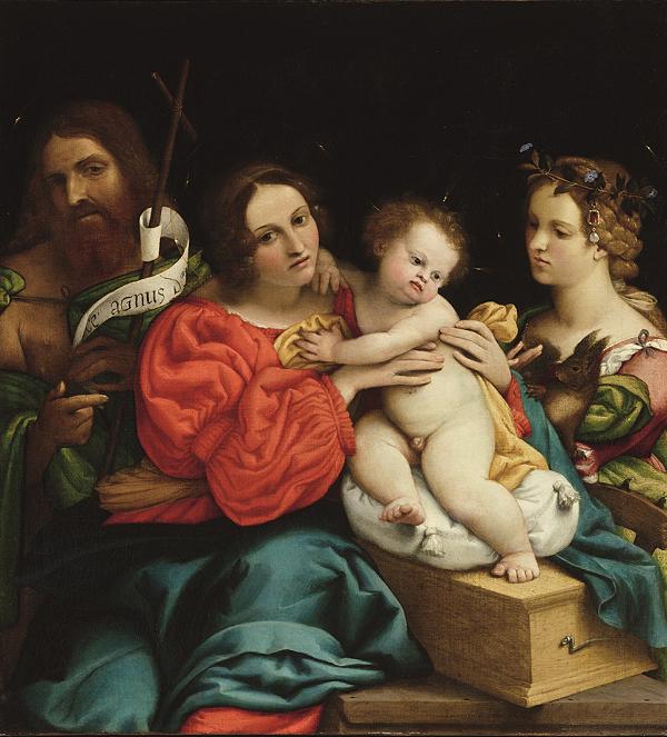 madonna-lorenzo-lotto-renaissance-rijksmuseum-twenthe