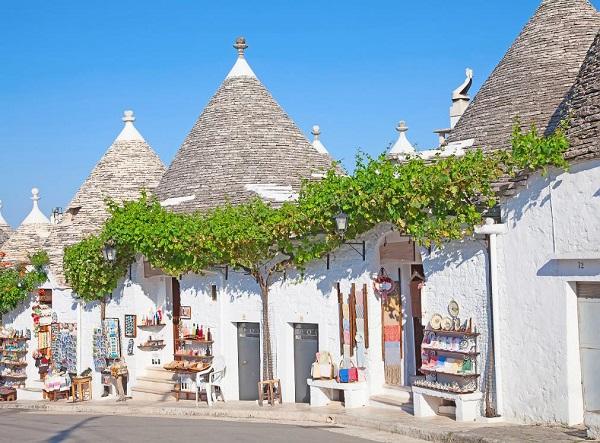 Mijn Puglia – de beste tips voor je vakantie in de hak van